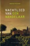 Nachtlied van een Wandelaar - Martin Thijssen