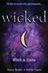 Wicked: Witch & Curse - Nancy Holder, Debbie Viguié