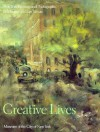 Creative Lives: New York Paintings and Photographs by Maurice and Lee Sievan - Leslie Nolan