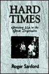 Hard Times - Roger Sanford