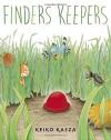 Finders Keepers - Keiko Kasza, Keiko Kasza