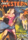 Spicy Western Stories - 10/41: Adventure House Presents: - E. Hoffman Price, Ralph Carle, Robert Fraser, James A. Lawson, Bob Leeson, Sam Trevor, John P. Gunnison, H.J. Ward