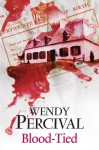 Blood-Tied - Wendy Percival
