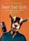 Dear Sad Goat - Bill Richardson