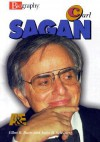 Carl Sagan (A&E Biography) - Ellen R. Butts, Joyce R. Schwartz