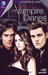The Vampire Diaries #2 - Colleen Doran, Tony Shasteen