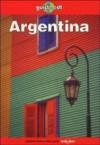 Lonely Planet: Argentina (Italian Edition) - Lonely Planet, Wayne Bernhardson
