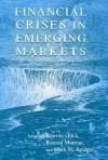 Financial Crises in Emerging Markets - Reuven Glick, Ramon Moreno, Mark M Spiegel