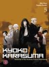 Kyoko Karasuma Bd. 5 - Germann Bergmann, Yusuke Kozaki