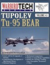 Tupolev Tu-95 Bear - Yefim Gordon, Peter Davidson