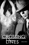 Crossing Lines - Bruce Rose
