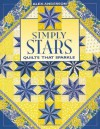 Simply Stars: Quilts That Sparkle - Alex Anderson