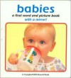 Babies: A First Word and Picture Book with a Mirror! - Campbell Books, Campbell Books Staff, Carolyn Fry
