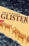Glister: Roman - John Burnside, Bernhard Robben