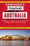 Frommer's EasyGuide to Australia - Lee Mylne