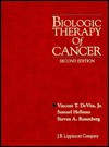 Biologic Therapy of Cancer: Principles and Practice - Vincent T. DeVita Jr., Steven A. Rosenberg, Samuel Hellman