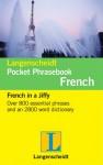 Langenscheidt Pocket Phrasebook French - Langenscheidt