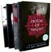 Marked (House of Night) Marked - P.C. Cast