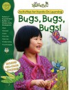 Bugs, Bugs, Bugs! [With Stickers] - School Specialty Publishing
