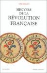 Histoire de la Révolution française tome 2 - Jules Michelet, Claude Mettra
