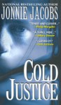 Cold Justice - Jonnie Jacobs
