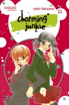 Charming Junkie 11 - Ryoko Fukuyama, Monika Klinger-Hammond