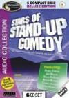 Stars of Standup Comedy - Topics Entertainment, Jeff Wayne