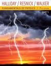 Fundamentals of Physics, Part 5 (Chapters 38-44) - David Halliday, Robert Resnick, Jearl Walker