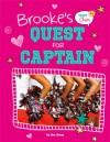 Brooke's Quest for Captain - Jen Jones