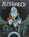 Zentraedi (Robotech RPG Book #3) - Kevin Siembieda