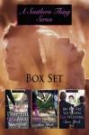 A Southern Thing Series Box Set - Sara York, Liz Bichmann