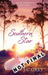 Southern Star - J.C. Grey