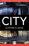 City - David W. Wixon, Clifford D. Simak