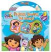 Dora the Explorer World Tour: Friends Around the World - Reader's Digest Association, Reader's Digest Association, Nickelodeon