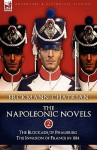 The Napoleonic Novels: Volume 2-The Blockade of Phalsburg & the Invasion of France in 1814 - Erckmann-Chatrian