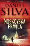 Moskovska pravila - Daniel Silva, Tomislav Zagoda