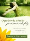 Stormie Omartian - O Poder Da Oração Para Uma Vida Feliz - Stormie Omartian