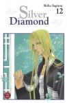 Silver Diamond 12 - Shiho Sugiura
