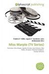 Miss Marple (TV Series) - Agnes F. Vandome, John McBrewster, Sam B Miller II