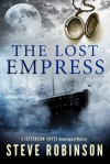 The Lost Empress - Steve Robinson
