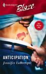Anticipation - Jennifer LaBrecque