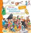 Hör mal: Das große Musikbuch - Kyrima Trapp, Kyrima Trapp
