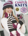 Campus Knits - Lion Brand Yarn