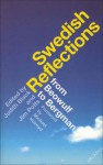 Swedish Reflections: from Beowulf to Bergman - Judith Black, Jim Potts