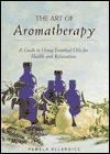 Art of Aromatherapy - Pamela Allardice, Sue Ninham