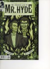 The Strange Case Of Mr Hyde #4 (Part 4 of 4, Vol. 1) - Cole Haddon, M.S. Corley