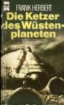 Die Ketzer des Wüstenplaneten - Frank Herbert