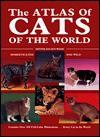 Atlas of Cats of the World - Dennis Kelsey-Wood, Wood Dennis Kelsey