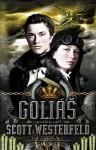 Goliáš (Leviatan, #3) - Scott Westerfeld, Lumír Mikulka, Keith Thompson