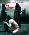 Blood Underground: Book One: Thavs - Terence Jackson